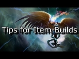 Tips for Item Builds | League of Legends LoL Guide