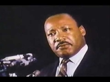 """Martin Luther King's Last Speech: """"I've Been To The Mountaintop"""""""