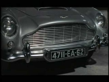 Inside Q's Lab – The Gadgets of 007