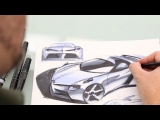 Concept Car Designed and Destroyed: The Five Minute Car: Ep. 1
