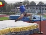 Amazing Funny Sports Bloopers