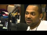Mike Epps at The Breakfast Club   Power 105 1