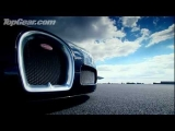 Bugatti Veyron vs Euro Fighter – Top Gear – BBC