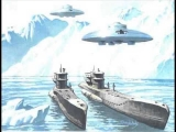 Nazi Technology, Conspiracies & UFOs