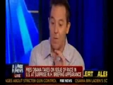 Fox The Five Blasts Obama 'Could Have Been Me' Remarks: Won't Stop Until He Gets Zimmerman's Blood