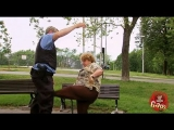 Best of Just For Laughs Gags – Funniest Kick In The Balls Pranks