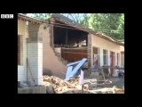 BBC News   China earthquake  Video shows rescue effort and damage