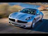 2012 Fisker Karma Plug-in Hybrid First Drive Review