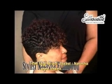 Hair Instructional Video:The Chi Curl african american woman hairstyles