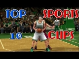TOP TEN SPORTS PLAYS OF THE WEEK   SUBMIT NOW!