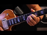How to Play Two Fret Bends on Strings 1 – 3 | Heavy Metal Guitar Lessons