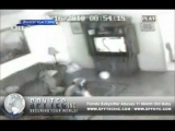 Nanny abuses 11 month old boy – Caught on camera