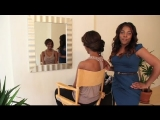 Prom Styles for African-American Hair : Styling African-American Hair