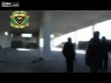 Syria Rebels fighting for Aleppo airport