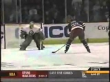 Sports Center Top 10 – Shootout Bloopers
