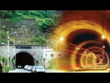Time Travel Tunnel Discovered in China