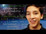 14-Year-Old Prodigy Programmer Dreams In Code
