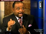 WASHINGTON WATCH: The Impact Of The Sequester On The African-American Community