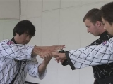 How To Perform Hapkido Self Defense