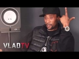 Lord Jamar: Kanye's Skirt Has No Place in Hip-Hop