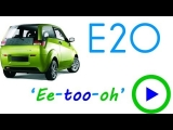 New Mahindra E2O Electric Car Launch Intelligent Solar Powered Passenger Car Full Specification