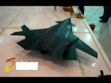 China's Present/Future Military Technology