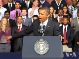 Obama Outlines Vision of U S  Africa Cooperation during South Africa Visit new HD new HD