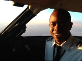 19 Yr. Old Private Jet Pilot Jonathan Strickland
