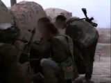 SAS – In action fighting taliban