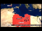 British SAS violate Libya airspace and rescue hostages