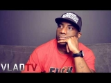Charlamagne: Kanye's a Walking Contradiction Now