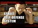 How to Escape from Headlock Choke | Street Self-Defense System, Vol. 1