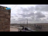 18+ Syria Rebels Fight to Free 4,000 Prisoners at Aleppo Central Prison – Torture Center 5-16-13