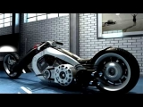 Fascinating Concept Cars, Motorcycles and Bicycles