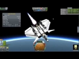 Kerbal Space Program – How to build an SSTO Space Plane