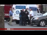 BBC News   Cleveland police search after three bodies found 2