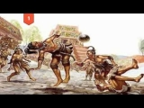 25 Most Intense Sports of the Ancient World
