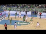 Best Basketball Plays Highlights top 10 Steals Sports News Pro Basketball Euroleague