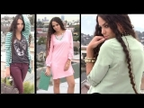 Spring Fashion Trends 2013 – Mint & 10 Spring Fashion Outfits