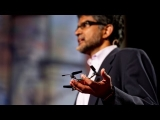 Vijay Kumar: Robots that fly … and cooperate