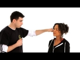 How to Do an Eye Jab | Self Defense
