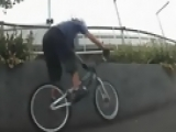 Amazing Biking Skills