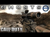 """Call of Duty: Ghosts! – PS4 & Xbox One Graphics & Ghost Gun """"Leak""""! – (COD Multiplayer Gameplay)"""